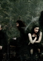 draconian, girl, band