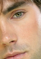 drew fuller, face, thoughtful