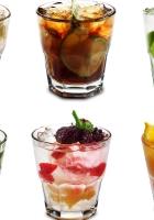 drinks, cocktails, allsorts