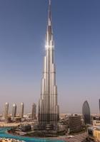 dubai, skyscrapers, towers