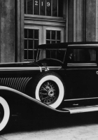 duesenberg, 1934, car
