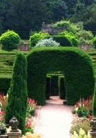 england, park, garden
