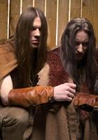 ensiferum, hair, band