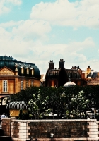 europe, city, landscape