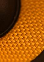 fabric, surface, circles