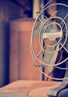 fan, table, device