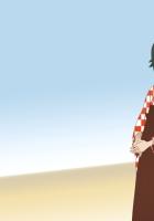 farewell bleak sensei, tsunetsuki matoi, girl