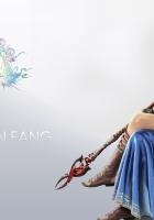 final fantasy xiii, oerba yan fang, girl