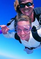flight, jump, extreme