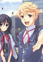 flyable heart, shirasagi mayuri, boys