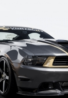 ford, mustang, stylish