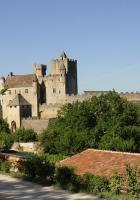 france, chateau des milandes, castelnau-la-chapelle