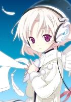 girl, angel, wings
