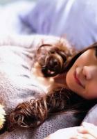 girl, asian, smile