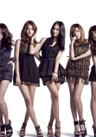 girls generation, girls, dress