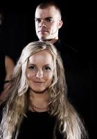 gjallarhorn, band, members