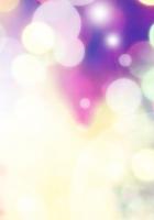 glare, blurred, light