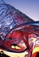 glass, liquid, paint