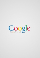 google, gray, blue