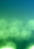 green, color, lights