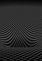 grid, black white, shape