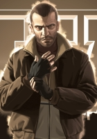 gta, grand theft auto 4, niko bellic