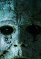 halloween 2, michael myers, face