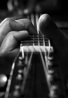 hands, fingers, strings