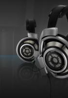 headphones, sennheiser, hd800