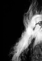 hermeto pascoal, old, glasses