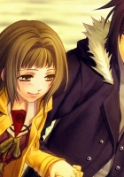 hiiro no kakera, guy, girl