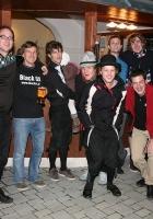 holstuonarmusigbigbandclub, band, street