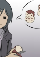 honey and clover, morita shinobu, girl