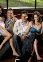 how i met your mother, ted mosby, robin scherbatsky