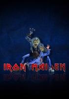 iron maiden, zombi, victim