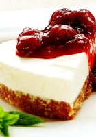 jam, cake, sweet