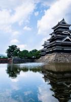japan, building, beautiful