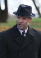 jason statham, hat, style