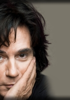 jean michel jarre, palm, face