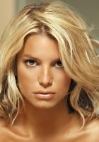 jessica simpson, blonde, look