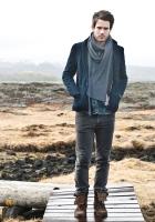 johannes strate, skarf, man