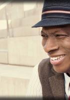 keb mo, hat, smile