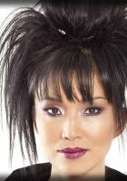 keiko matsui, haircut, girl