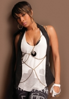 keri hilson, clothes, girl