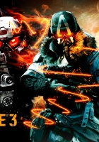killzone 3, soldier, gun