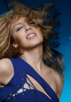 kylie minogue, dress, hair