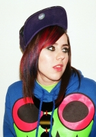 lady sovereign, cap, hoodies