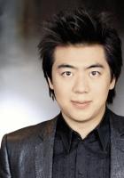 lang lang, asian, haircut