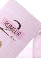 lanvin, rumeur 2 rose, perfume
