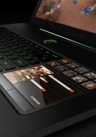 laptop, keyboard, buttons